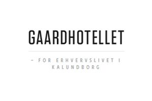 Gaardhotellet